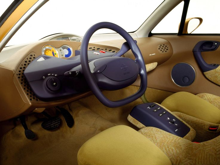 115 Best Automotive Interior History Images On Pinterest