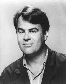 "Daniel Edward ""Dan"" Aykroyd, CM (born July 1, 1952) is a Canadian comedian, singer, actor and screenwriter. He was an original cast member of Saturday Night Live, an originator of The Blues Brothers (with John Belushi) and Ghostbusters and has had a long career as a film actor and screenwriter."