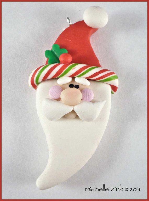 15 modèles de Noël! 4 tutoriels et des SUPER TRUCS! Pâte fimo ou pâte à sel! - Bricolages - Des bricolages géniaux à réaliser avec vos enfants - Trucs et Bricolages - Fallait y penser !