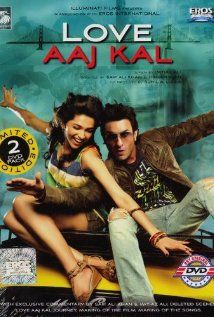 Love Aaj Kal is not the best follow up to Imtiaz's previous movies. Nice in parts. But I loved Deepika Padukone...quite a natural. And the love from 'kal' was beautifully shown. #moviereview