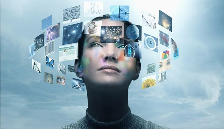Humanizing our Technology: Virtual Reality -- To know more, read the blog post :)