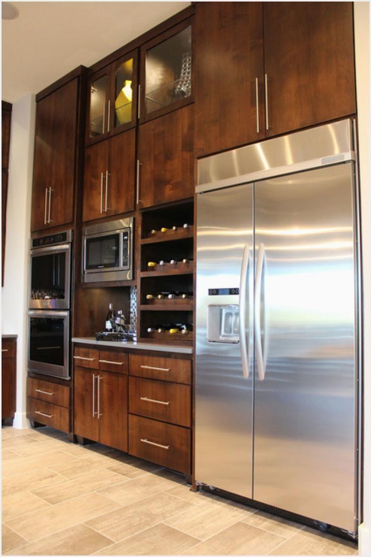 173 Modern Kitchen Cabinet Doors Ideas Di 2020