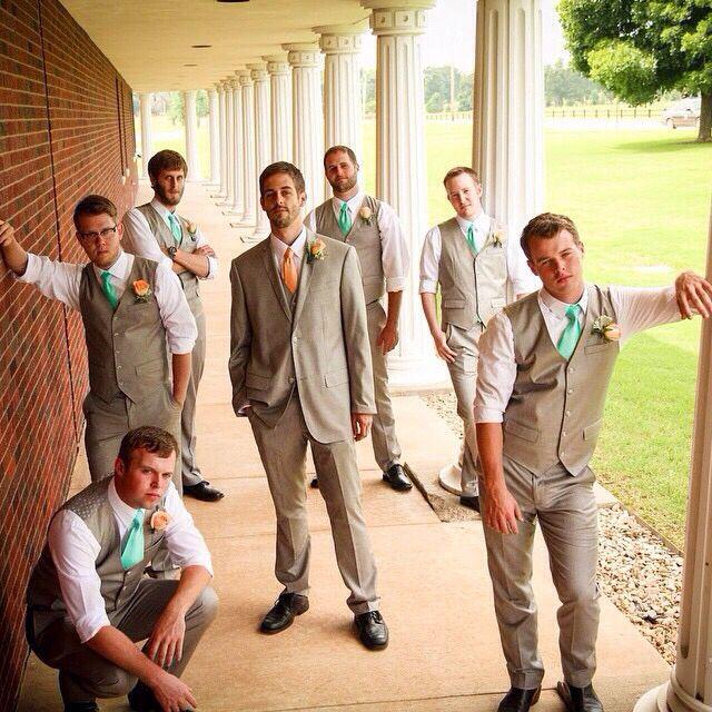 Derrick Dillard | Jill's Wedding