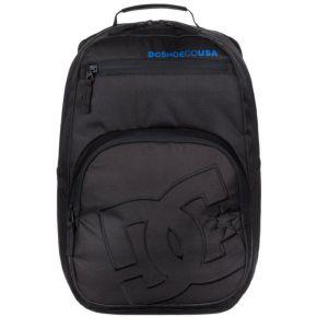 DC Detention Backpack - Vintage Black