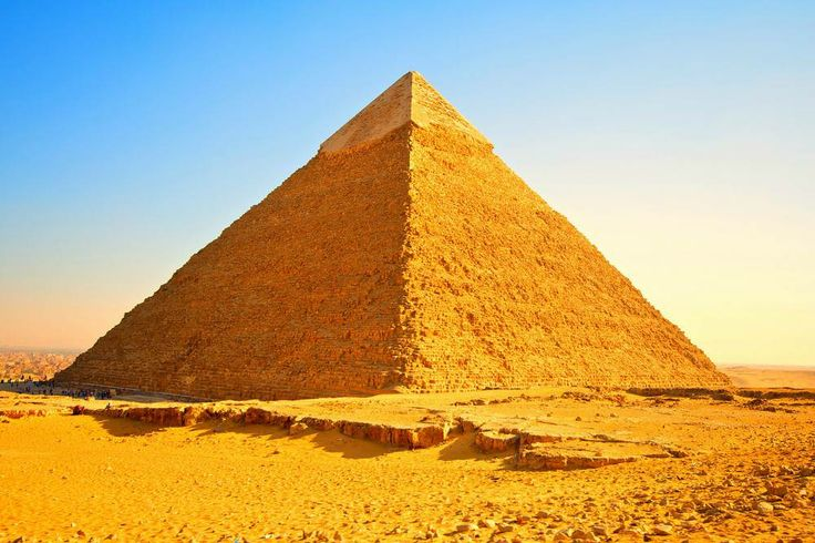 Egypt   A tour of Egypt essentially means a voyage into time. So start with the majestic pyramids, royal tombs, the Great Sphinx and the historic museums in and around Cairo.