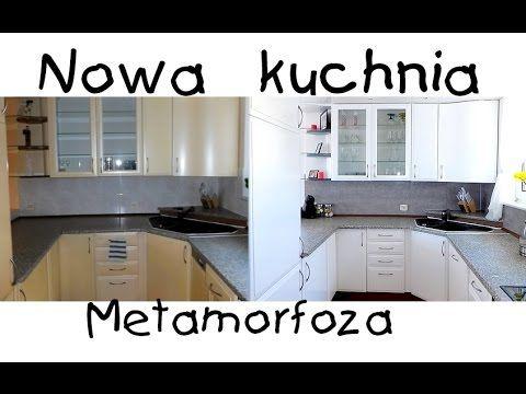 Pin By Katarzyna Dziadek On Owczarnia Kitchen Home Decor Kitchen Cabinets