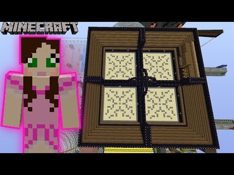 Minecraft: Notch Land - DEADLY HOT FOOT GAMES [17] - YouTube