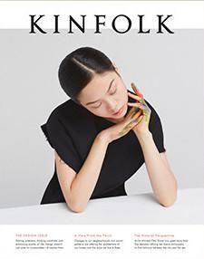 Kinfolk Magazine Subscription - mag nation - Subscribe to magazines from Australia, New Zealand and around the world