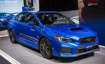 2018 Subaru STI Specs, Price Engine | 2018/2019 Car Review