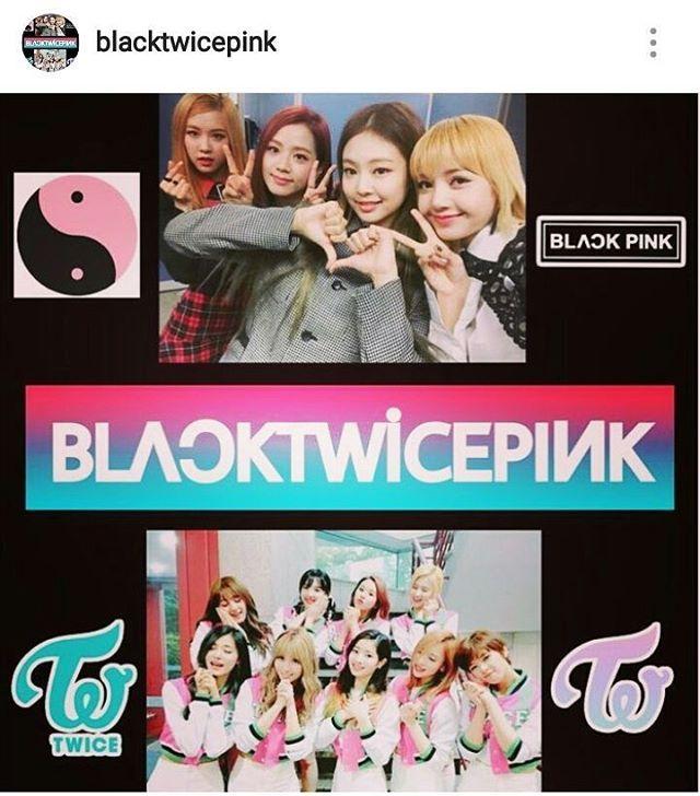 Lütfen takip edin yeni açtık geri takip var Blackpink ve Twice ağırlıklı olmak üzere kız grupları paylaşıcaz @blacktwicepink plz follow f4f     #twice #jyp #blackpink #yg #blackpinktwice