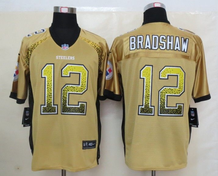 419825f0bcc Terry Bradshaw Mens Elite White Jersey Nike NFL Pittsburgh Steelers Road 12  NFL Elite Pittsburgh Steelers Jerseys 092 , buy online 21.99 -  www.vod158.com .