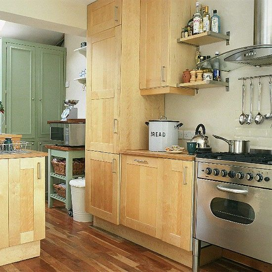 Inspiring Country Kitchen Paint Colors To Get Inspirations: Best 25+ Modern Country Kitchens Ideas On Pinterest