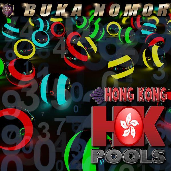 daftar pengeluaran nomor togel hongkong hari ini