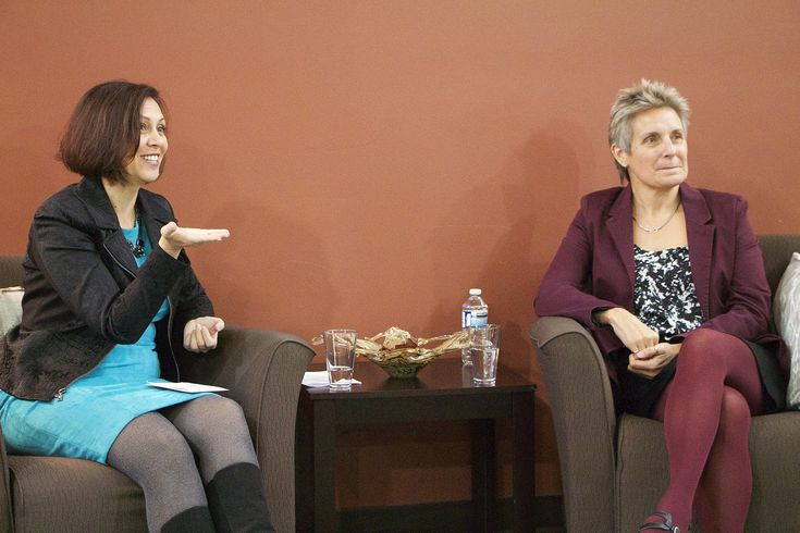 Shannon interviews Peta Bonham-Smith, Dean of Arts & Science at the University of Saskatchewan.