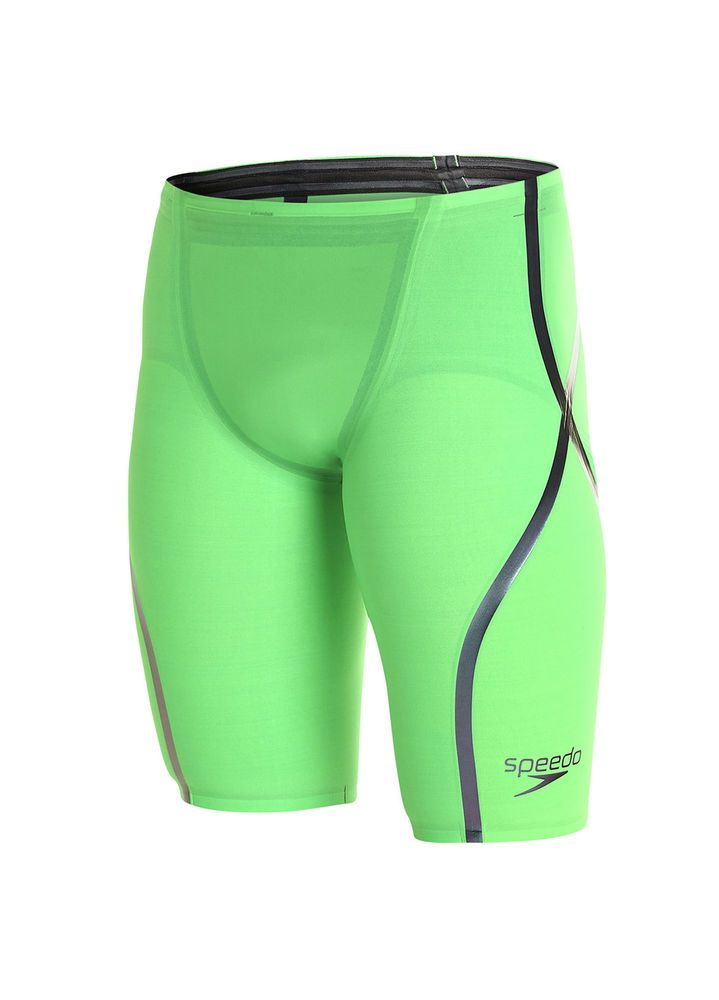 dd01b0b5f949 eBay #Sponsored SPEEDO - LZR RACER ELITE X - JAMMER HIGH WEIST -  09-755-A860 - GREEN/PURPLE