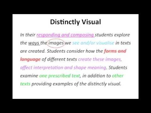 PPT Distictively Visual