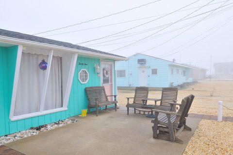 Douglas Ljungkvist:  Ocean Beach NJ. GP retirement home!