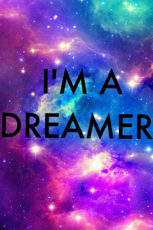 Dream Big In This Small World Quotes Pinterest World