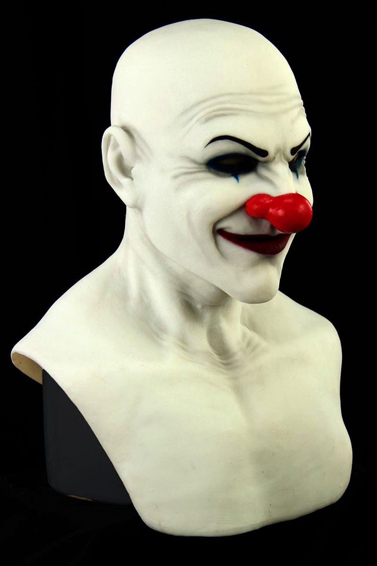 98 best Facing my fears one clown at a time images on Pinterest
