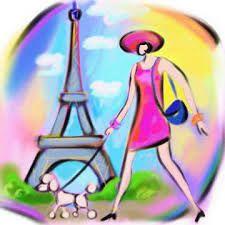 El francés es un idioma muy cortés, no es directo y cortante, sino que avanza como un abrazo que te envuelve suavemente.