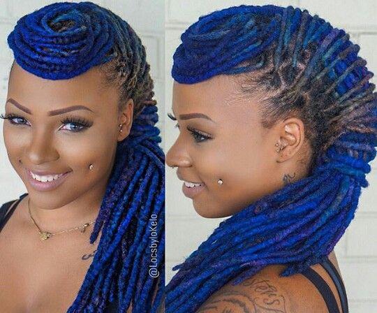 Dreads Hair Styles: 25+ Best Ideas About Dreadlock Hairstyles On Pinterest