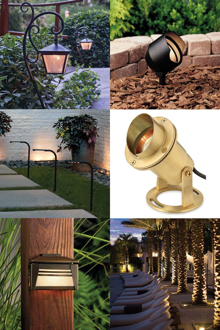 Spotlight your home this summer with decorative