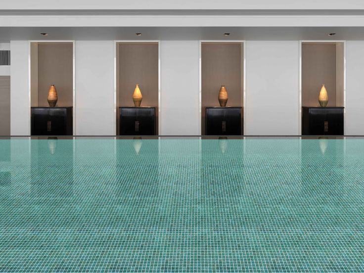 Best Swimming Pool Mosaic Images On Pinterest Mosaics - Beautiful madness 10 extraordinary bedrooms near the swimming pool
