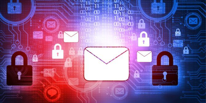 The 3 Most Secure & Encrypted Email Providers Online #security