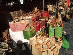 Einkaufen am Plattensee nehmen Sie sich bei Ihrer nächsten Plattensee-Reise bzw. Ihrem Ungarn-Urlaub für diesen Markt Zeit!