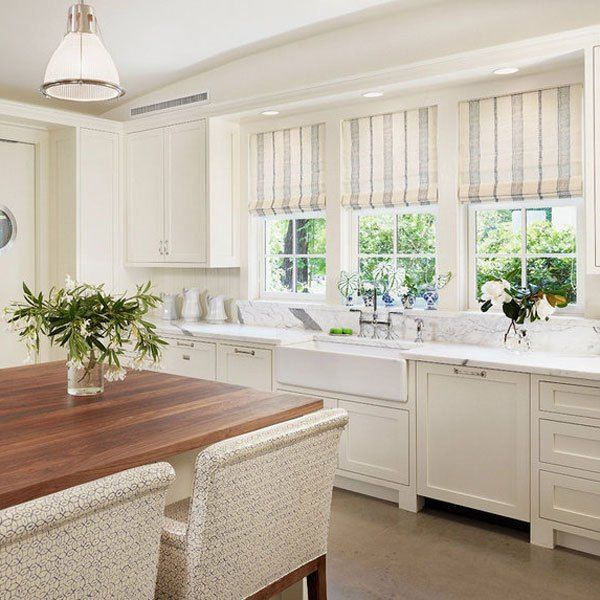 Kitchen Curtains With White Cabinets: 23 Best Quarter Sawn Oak Images On Pinterest