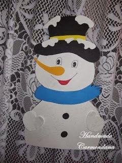 Decoratiune de iarna