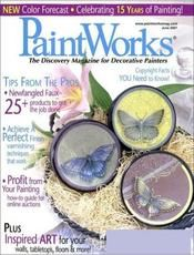 Paintworks Magazine Subscription Discount http://azfreebies.net/paintworks-magazine-subscription-discount/