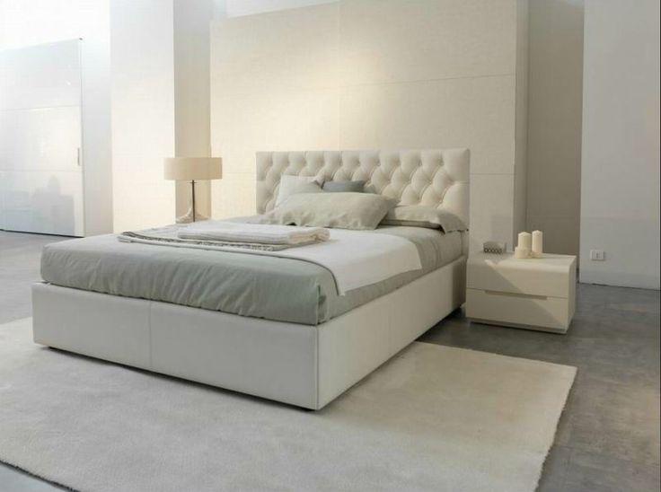 LA FALEGNAMI - Havana bed trend