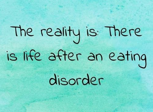 Eating Disorder Recovery Quotes 11 Best Bulimia Recovery Images On Pinterest  Bulimia Recovery