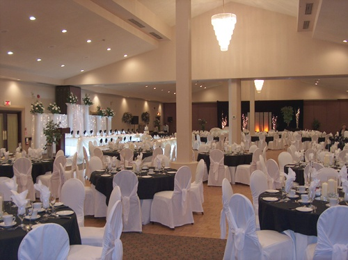 The Centurion Conference Event Center Can Accommodate Meetings Banquets Receptions From 8