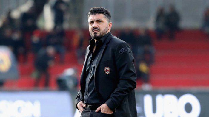 Gennaro Gattuso lebih memilih ditikam daripada harus kalah di menit akhir