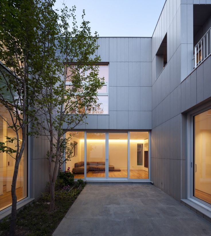 Gallery of Coconut House / D·LIM architects - 3