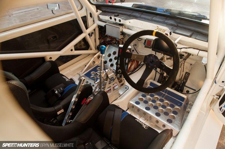 Forge Motorsport Mk1 Golf-21