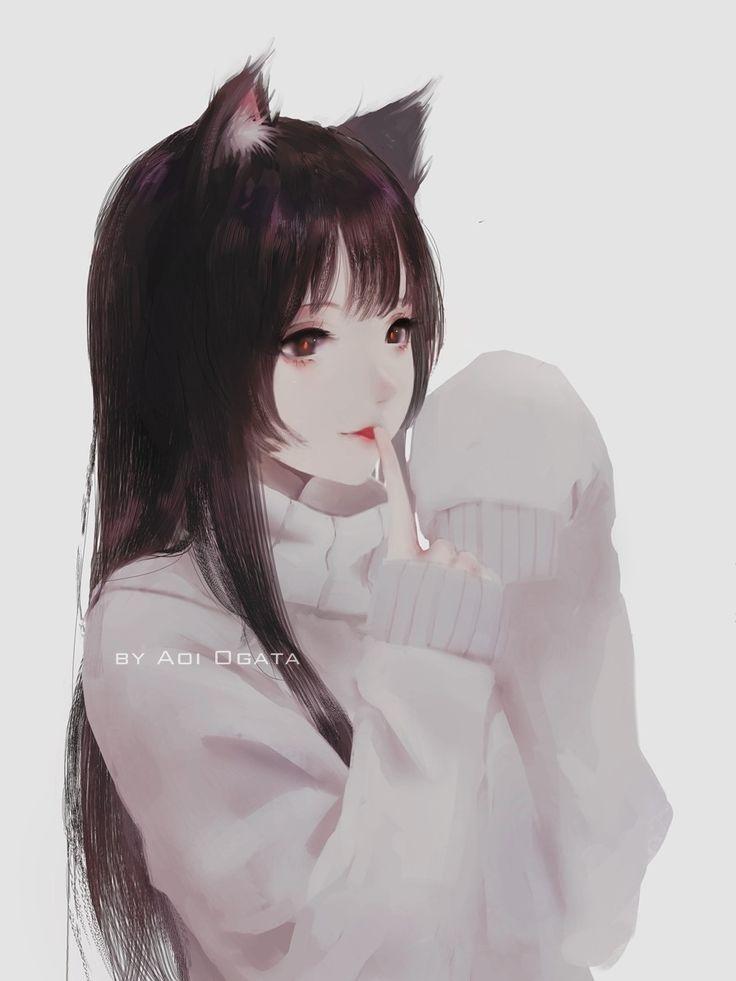 Eri, Aoi Ogata on ArtStation at https://www.artstation.com/artwork/kJ4Ld