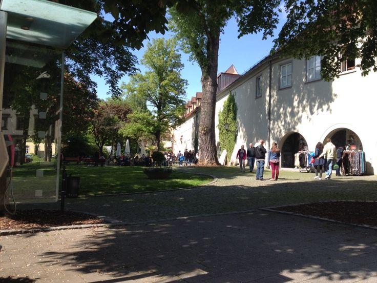 Weißenburg in Bayern in Bayern