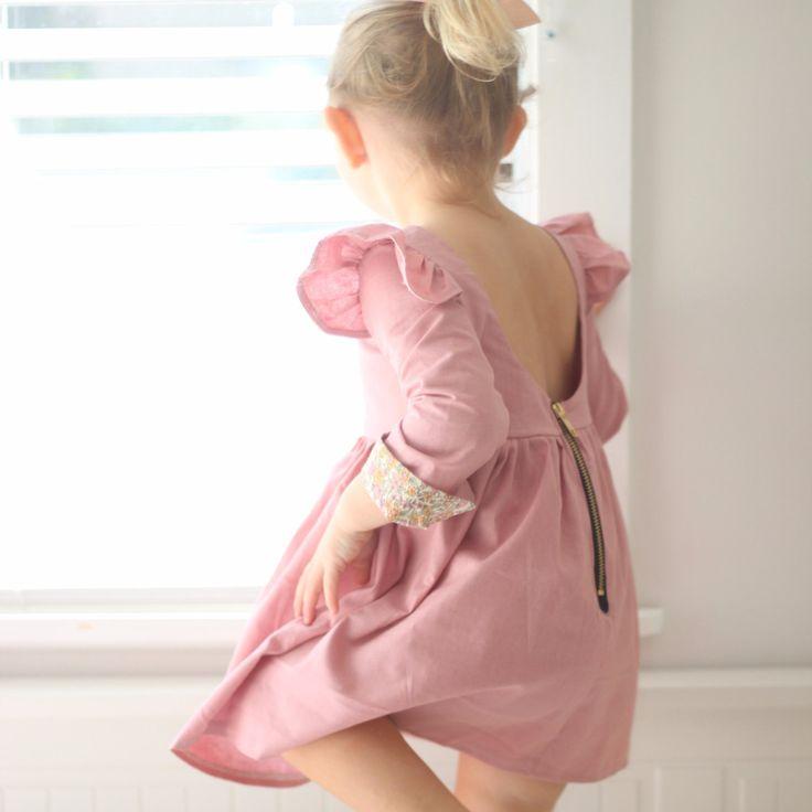 13 best Lottie Clothing 2016 images on Pinterest | Dress girl, Kid ...