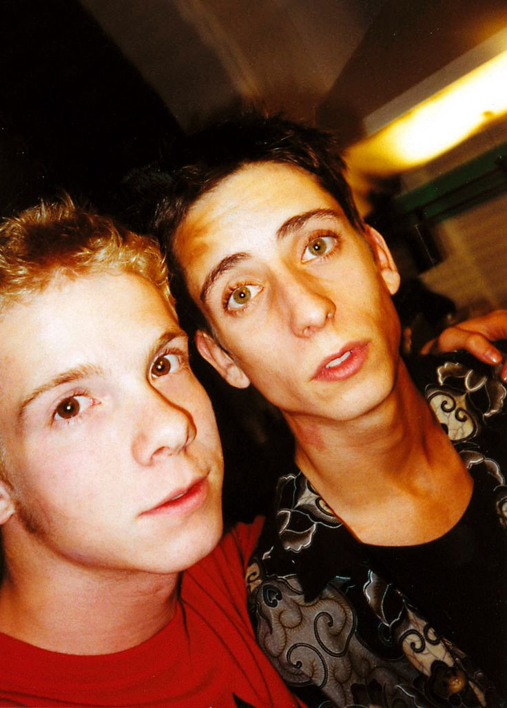 Nico and Dani   Krámpack