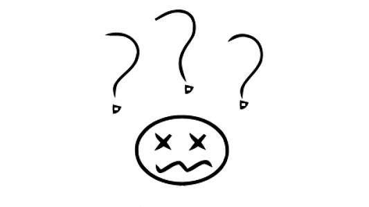 Selon la psychologie cognitive nous serions tous victimes de  l'illusion de transparence  un biais qui nous laisse penser que nos sentiments désirs et intentions sont parfaitement clairs pour les autres.  #Humain #Images #biais cognitif #illustion de transparence #psychologie  Crédits Image  Source