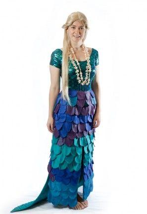 1000 Ideas About Sea Costume On Pinterest Under The Sea