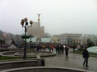ЄвроМайдан. Неділя. Протести. Фотоальбом.