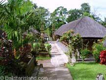 Batukaru Temple | Pura Batukaru - Places of Interest in West Bali