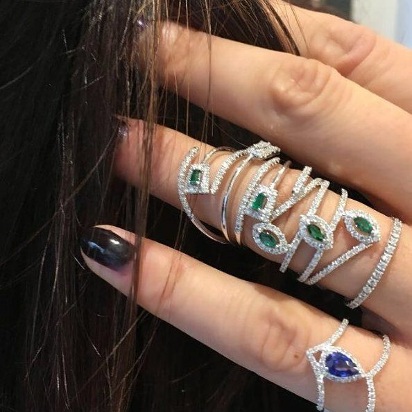 #djulajewelry  #new #diamond #rings