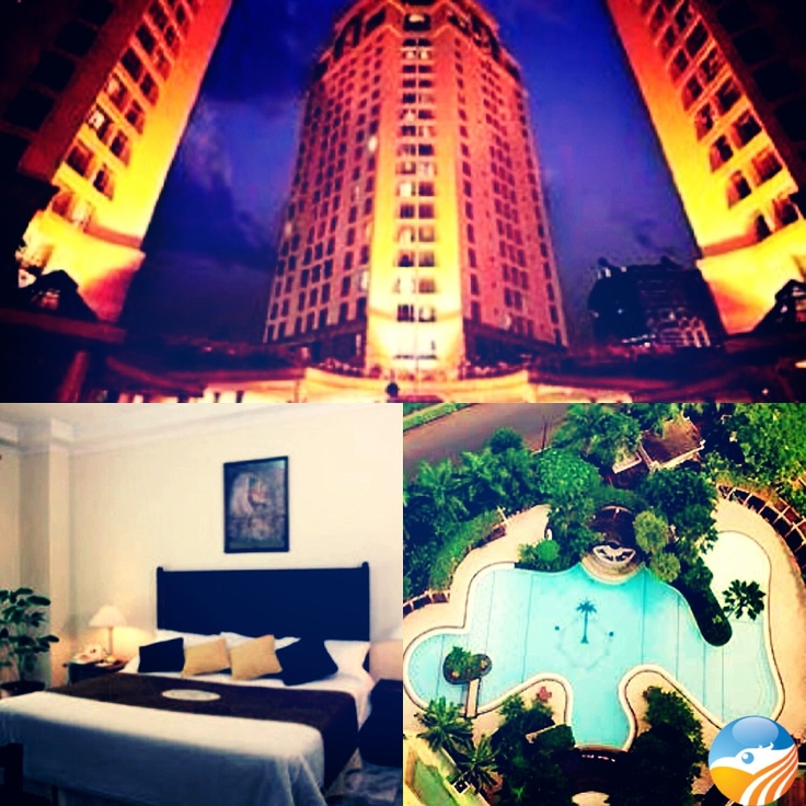 Allson Residence Jakarta, luxurious place to stay in Center of Jakarta, ⭐⭐⭐⭐ Hotel, Indonesia.