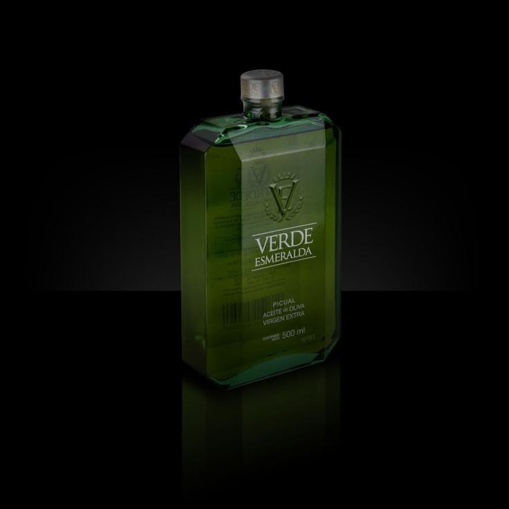 Elixir Olive Oil Esmeralda.  #AOVE #EVOO #marenostrumgourmet #marenostrumgold