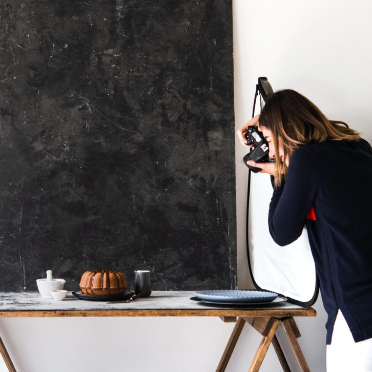 How To Guide The Best Diy Food Photography Backdrop Food